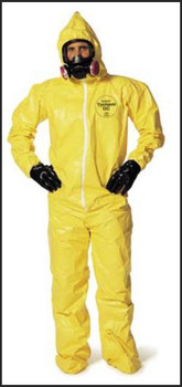 Coverall with zipper QC120SYL2X00120