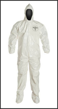 Coverall, bounded se SL122BWHSM00120