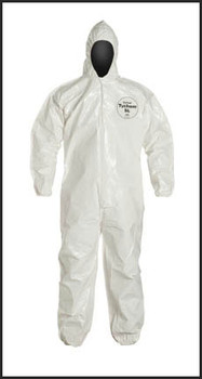 Coverall, bounded se SL127BWH2X00120