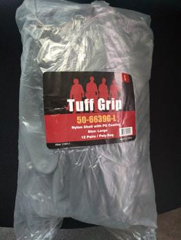 TUFF GRIP GLOVES  50-6639G