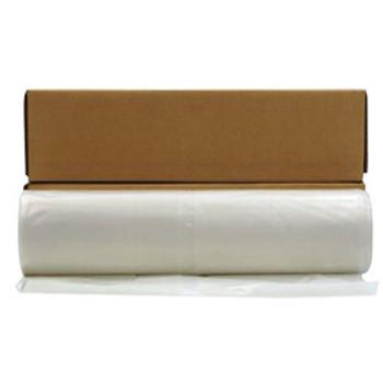 CF1020C Husky Sheeting 20 X 100 10MIL CLEAR  POACF1020C Plastic Sheeting-Vapor Barrier