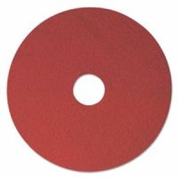 """59551  WEILER  4-1/2"""" RESIN FIBER DISC-36C- 7/8 A.H.  804-59551"""