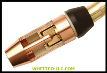""".035"""" CONTACT TIP