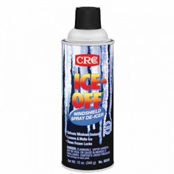 12 OZ. ICE-OFF SPRAY DEI