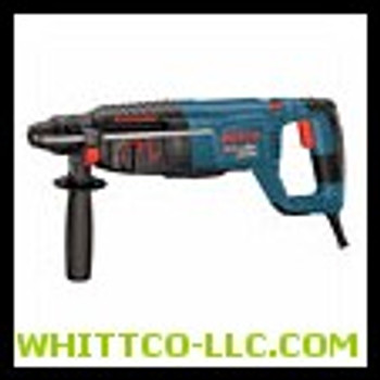 "1"" SDS PLUS ROTARY HAMMER WITH D-HANDLE