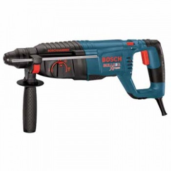 "1"" SDS PLUS ROTARY HAMMER WITH D-HANDLE"