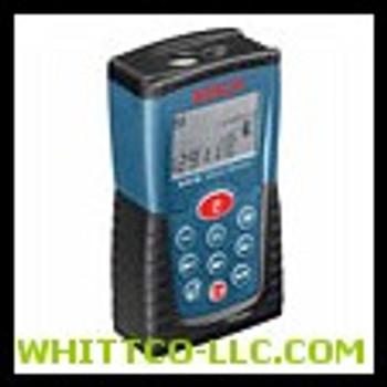 DIGITAL LASER RANGE FINDER KIT DLR130K 114-DLR130K WHITCO Industiral Supplies