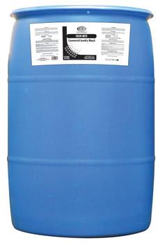 0008-53-CHLOR-BRITE-Laundry Bleach THEOCHEM|WHITTCO Industrial Supplies