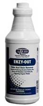 100347-1Q-ENZY-OUT-Liquid Air Fresheners THEOCHEM|WHITTCO Industrial Supplies