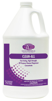 100433-7G-CLEAN-ALL-Industrial Degreasers THEOCHEM|WHITTCO Industrial Supplies