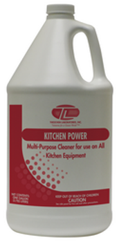 100560-7G-KITCHEN POWER-Industrial Degreasers THEOCHEM|WHITTCO Industrial Supplies