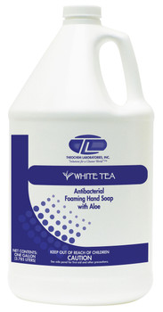 3590-2G-WHITE TEA-Hand Washes THEOCHEM|WHITTCO Industrial Supplies