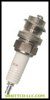 W18 CHAMPION SPARK PLUG|518|090-518|WHITCO Industiral Supplies