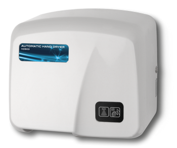 HD0903-17 Touchless Hand Dryers Palmer Fixture