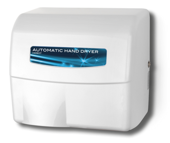 HD0907-17 Touchless Hand Dryers Palmer Fixture