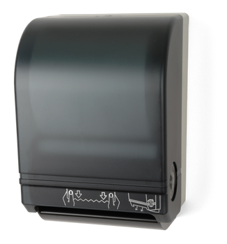 TD0207-01A Touchless Roll Towel Dispensers Palmer Fixture