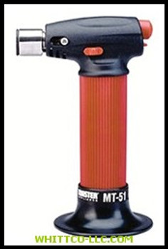 MASTER MICROTOUCH BUTANE24000 DEG.|MT-51|467-MT-51|WHITCO Industiral Supplies