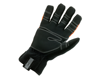 ProFlex-875-Gloves-16403-Hi-Vis Gauntlet Trades Gloves