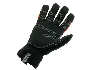 ProFlex-875-Gloves-16404-Hi-Vis Gauntlet Trades Gloves