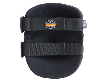 ProFlex-230-Knee Pads-18230-Wide Soft Cap Knee Pad - Buckle
