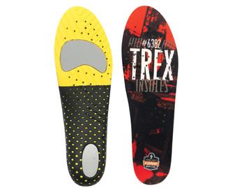 Trex-6382-Footwear Acc-16703-Economy Insoles