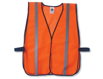 GLoWEAR-8020HL-Hi-Vis Apparel-20030-Non-Certified Standard Vest