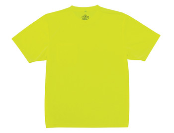 GLoWEAR-8089-Hi-Vis Apparel-21552-Non-Certified T-Shirt