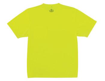 GLoWEAR-8089-Hi-Vis Apparel-21555-Non-Certified T-Shirt