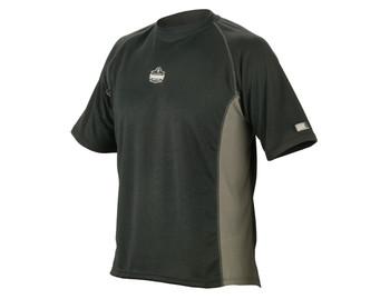 CORE-6420-Work Wear-40105-Mid Layer All Season Short Sleeve