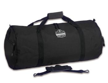 WORK WEAR GB5020SP-Duffel Bag -Small-Poly  : 2600ci : Black
