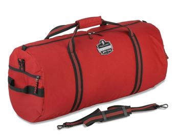 WORK WEAR GB5020S-Duffel Bag - Small  : 2600ci : Red