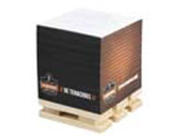 WORK WEAR NOTE-PAD-Note Pad Pallets    :  :