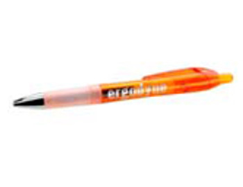 WORK WEAR PEN-BEST-Tenacious Pen  :  : Orange