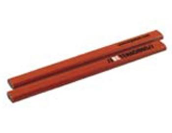 WORK WEAR PENCIL-Carpenter Pencil    :  : Orange