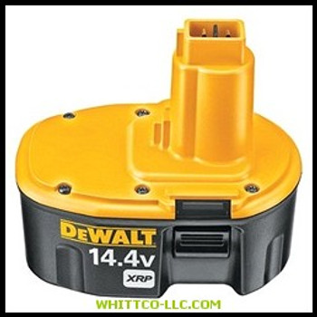 14.4V XRP BATTERY PACK|DC9091|115-DC9091|WHITCO Industiral Supplies