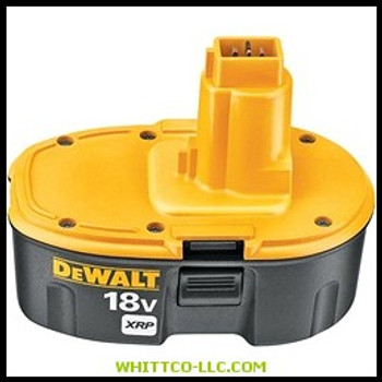 18V XRP BATTERY|DC9096|115-DC9096|WHITCO Industiral Supplies