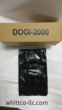 Dogi-Dogi Style Refill pet Waste disposal bags ( non OEM replacments ) (PWB-DOGI-2000