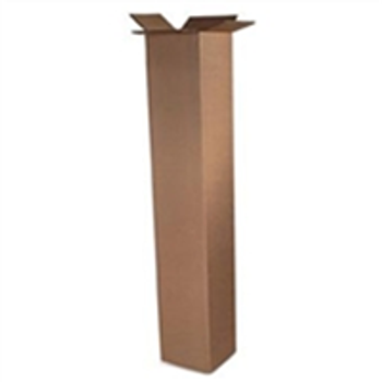S-4465 Side Loading Boxes|4 x 4 x 48 200#  32 ECT 25 bdl. 625 bale|BS040448