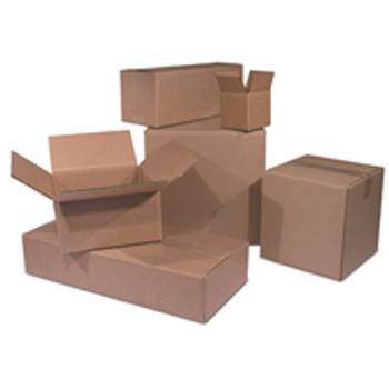 "Multi-Depth Boxes|9 x 5 x 5 Multi-Depth 3"" 200#  32 ECT 25 bdl. 1500 bale|BS090505MD"