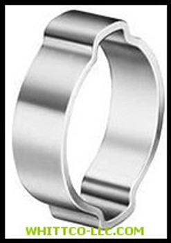 OE 19/32 2-EAR CLAMP1517 10100022|10100022|320-10100022|WHITCO Industiral Supplies