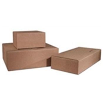 S-4311 Flat Boxes|10 x 10 x 3 200#  32 ECT 25 bdl. 750 bale|BS101003
