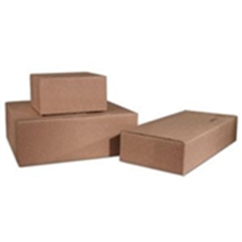S-4521, S-19066 Flat Boxes|12 x 9 x 4 200#  32 ECT 25 bdl. 750 bale|BS120904