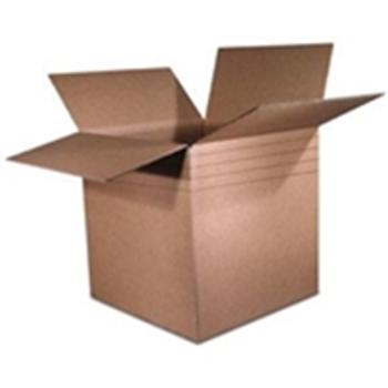 "Multi-Depth Boxes|12 x 10 x 4 Multi-Depth 2"" 200#  32 ECT 25 bdl. 750 bale|BS121004MD"