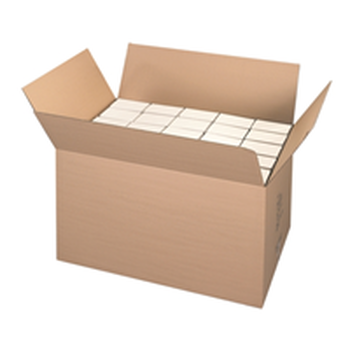S-4811 Doublewall Heavy-Duty Boxes 36 x 22 x 22 (EH-Container) 350#  51ECT DW Air Cargo Container BSCAF362222