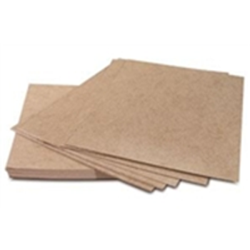 "Chipboard Pads|8 12 x 14"" 22 pt. Chipboard Pad (760case)