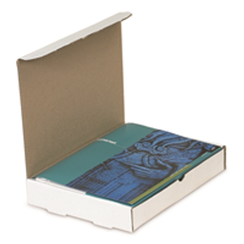 """Protective Literature Mailers BSM964 9 x 6 1/4 x 4"""" Prote"""