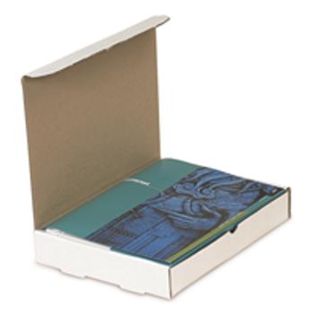 BSM1182D Protective Literature Mailers 11 1/8 x 8 3/4 x 2 5