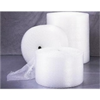 """CBWUP12S24P UPS-able Perforated Bubble Rolls 1/2"""" 48"""" x 125` Slit"""