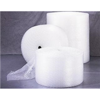 """UPS-able Perforated Bubble Rolls CBWUP1248P 1/2"""" 48"""" x 125` Perf"""
