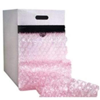 """CBD51612AS Anti-Static Bubble Dispenser Packs 5/16"""" 12"""" x 100' Per"""